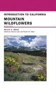 Introduction to California Mountain Wildflowers als Taschenbuch