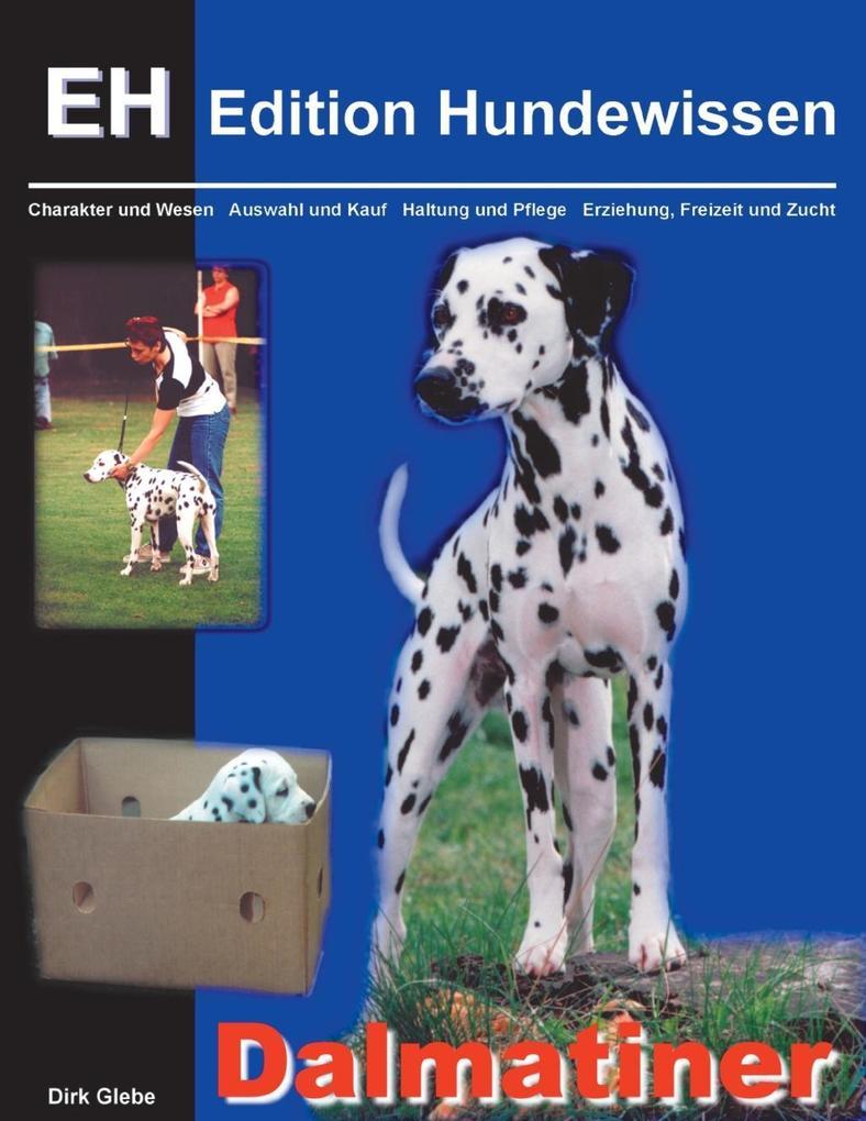 Dalmatiner als eBook