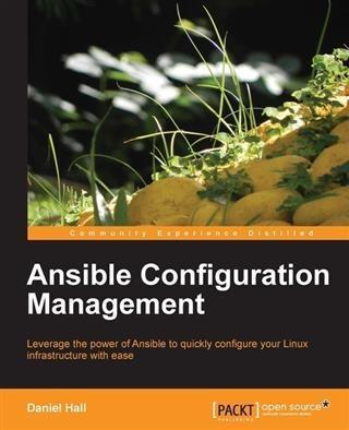 Ansible Configuration Management als eBook von Daniel Hall