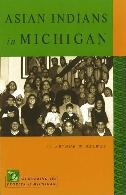 Asian Indians in Michigan als Taschenbuch