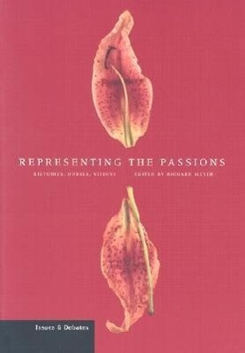Representing the Passions: Histories, Bodies, Visions als Taschenbuch