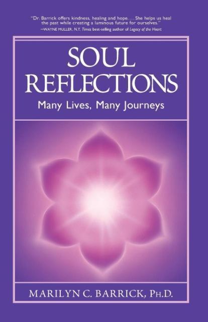 Soul Reflections als Taschenbuch