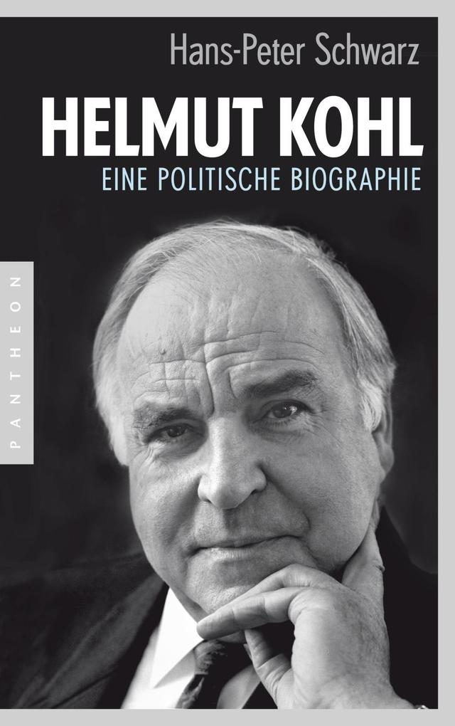 Helmut Kohl als Buch