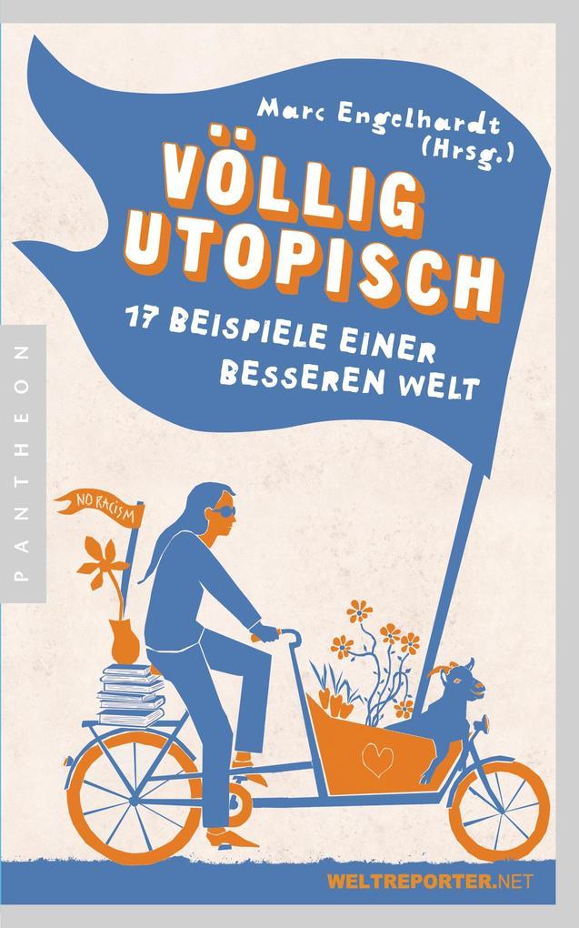 Völlig utopisch als Buch von
