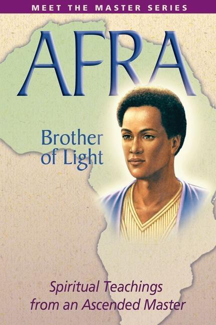 Afra - Brother of Light als Taschenbuch