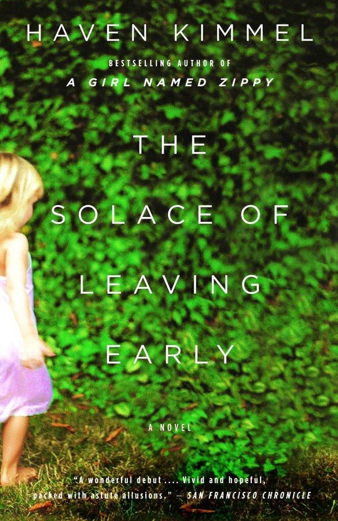The Solace of Leaving Early als Taschenbuch