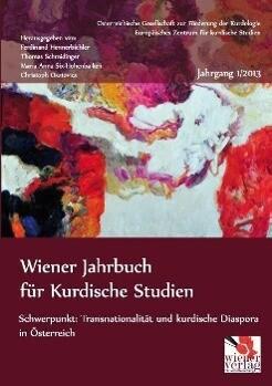 Wiener Jahrbuch für Kurdische Studien als Buch (kartoniert)