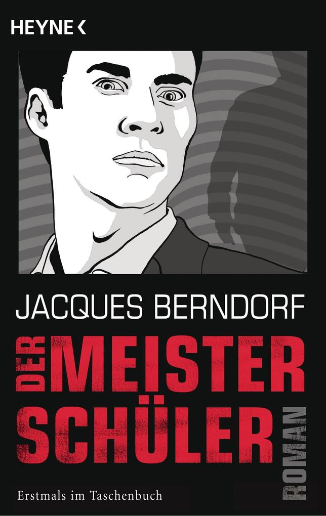 Der Meisterschüler als eBook von Jacques Berndorf