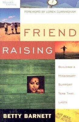 Friend Raising 2nd Edition als Taschenbuch