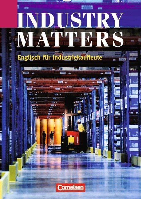 Industry Matters als Buch