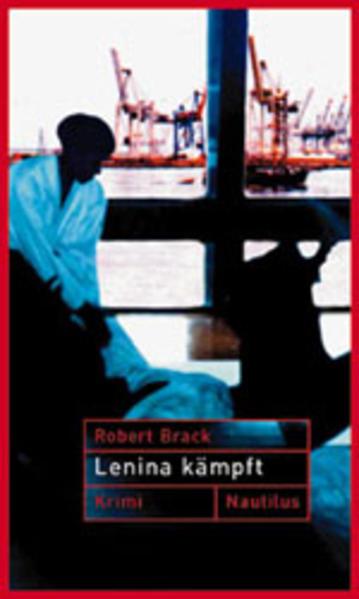 Lenina kämpft als Buch