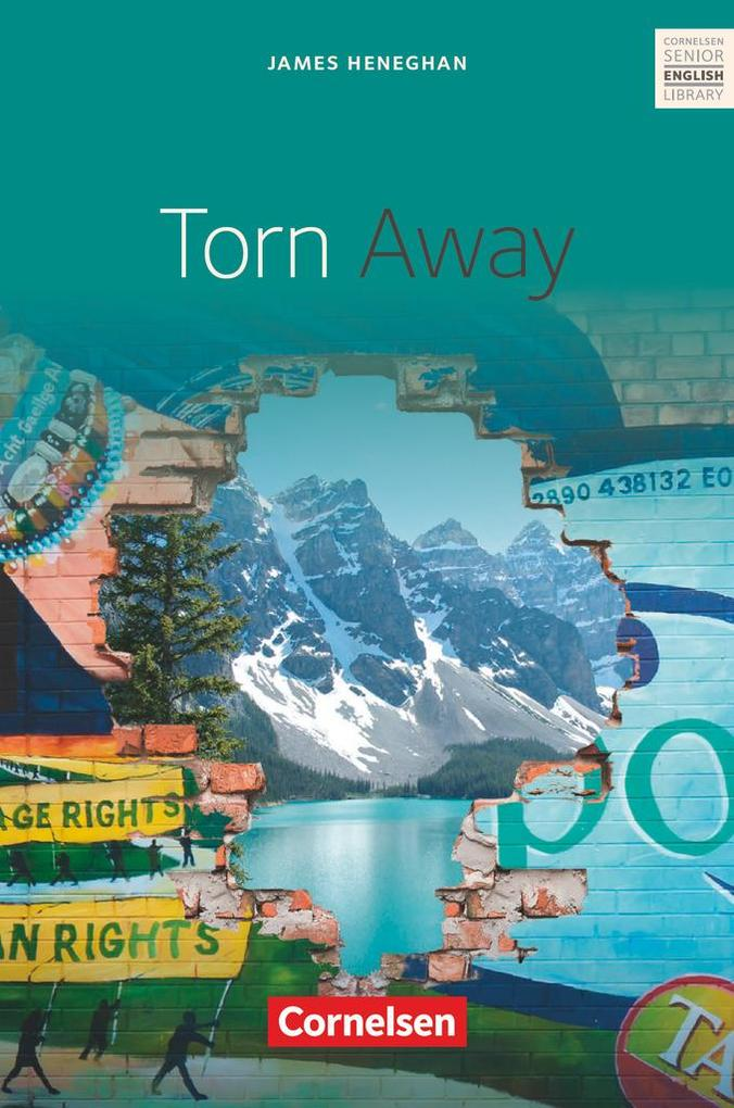 Torn Away. Mit Materialien als Buch