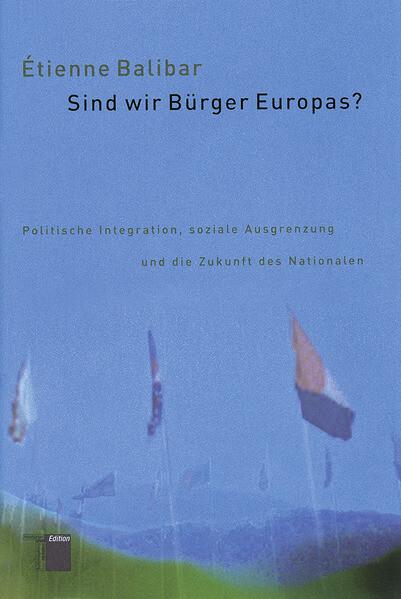 Sind wir Bürger Europas? als Buch