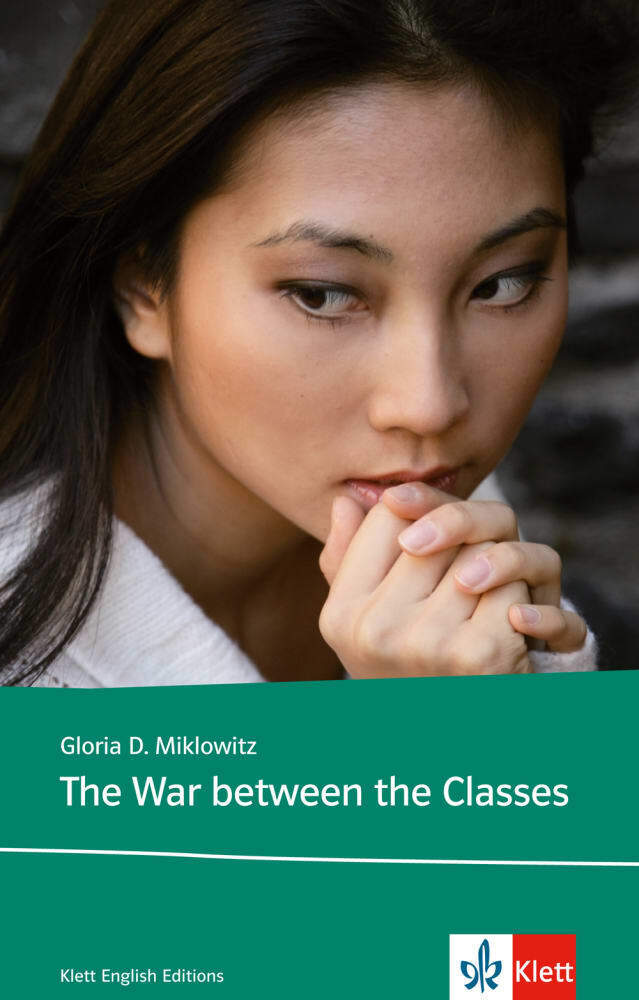 The War Between the Classes als Buch