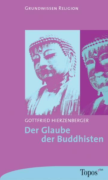 Der Glaube der Buddhisten als Taschenbuch