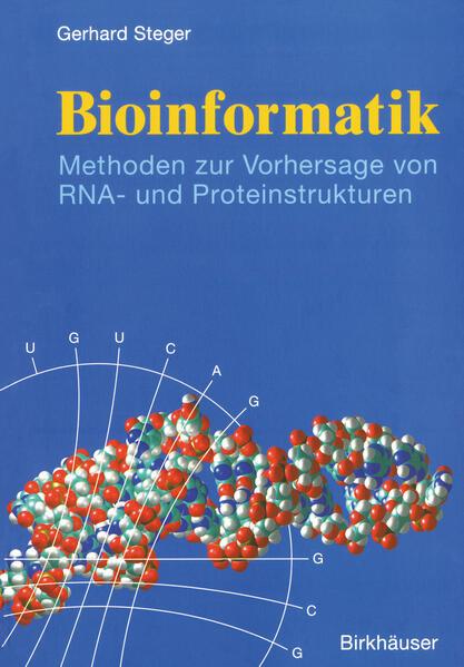 Bioinformatik als Buch