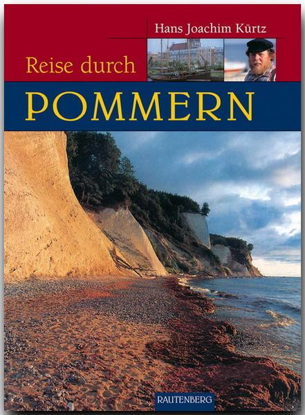Reise durch Pommern als Buch