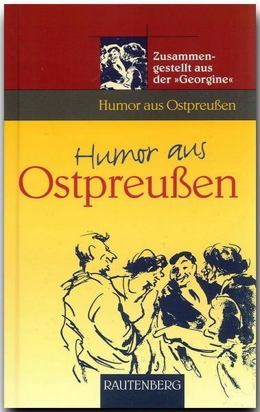 Humor aus Ostpreußen als Buch