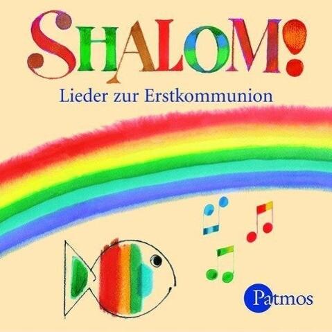 Shalom! CD als Hörbuch