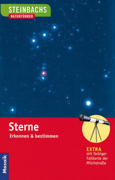 Steinbachs Naturführer. Sterne als Buch