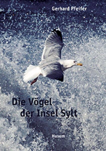 Die Vögel der Insel Sylt als Buch