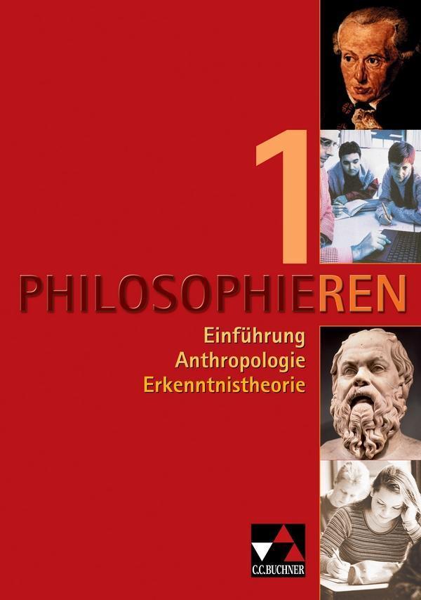 Philosophieren 1 als Buch