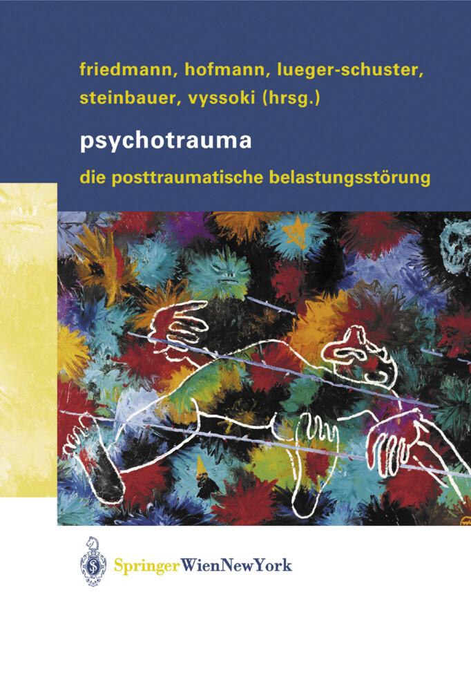Psychotrauma als Buch