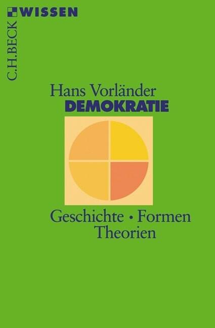 Demokratie als Taschenbuch