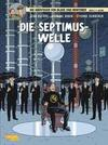 Blake & Mortimer, Band 19: Die Septimus-Welle