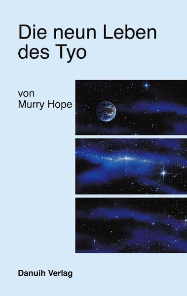 Die neun Leben des Tyo als Buch