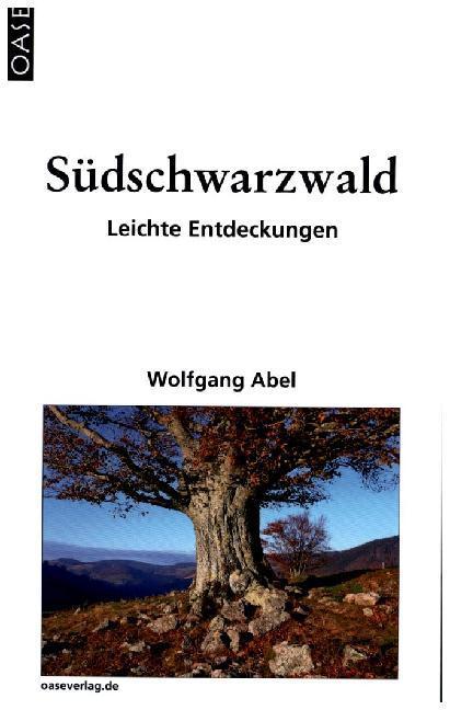 Südschwarzwald als Buch