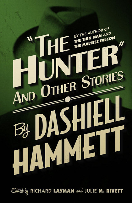 The Hunter And Other Stories als Taschenbuch