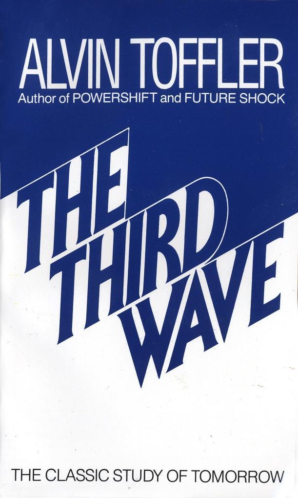 The Third Wave als Taschenbuch