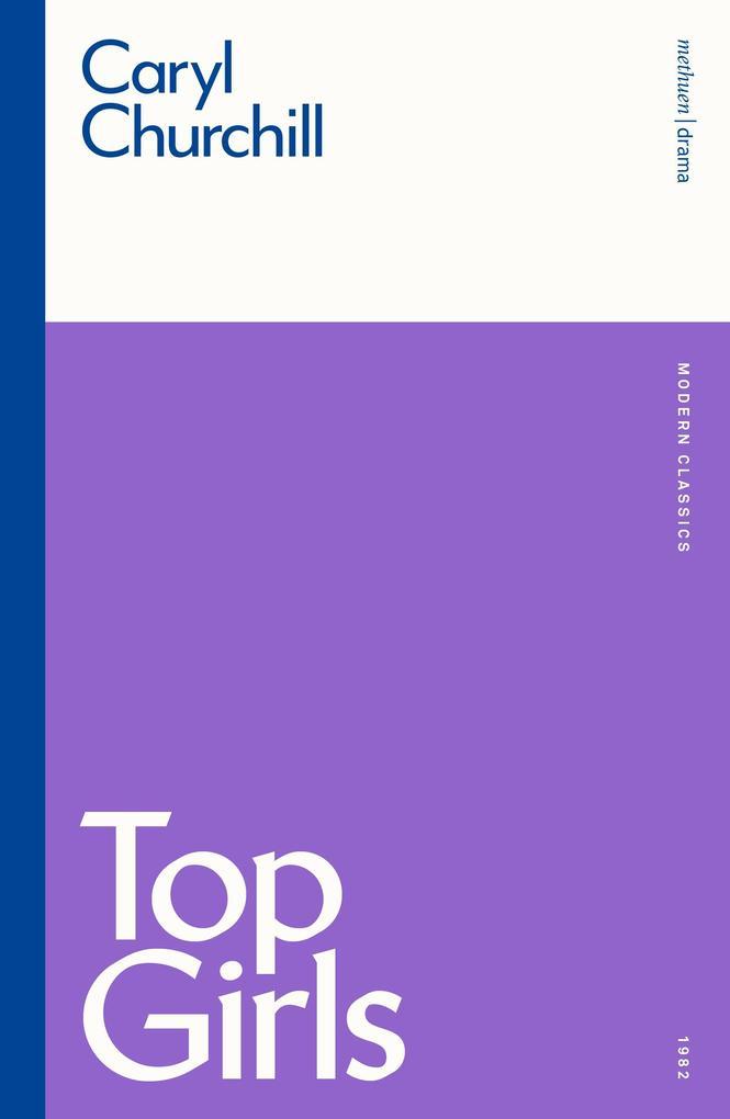 Top Girls als eBook epub