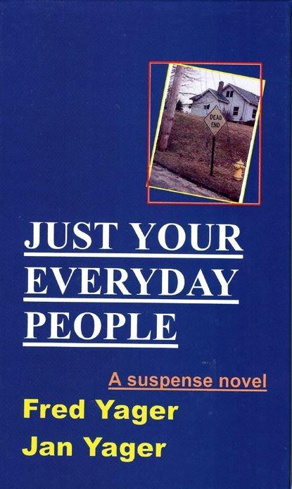 Just Your Everyday People als eBook
