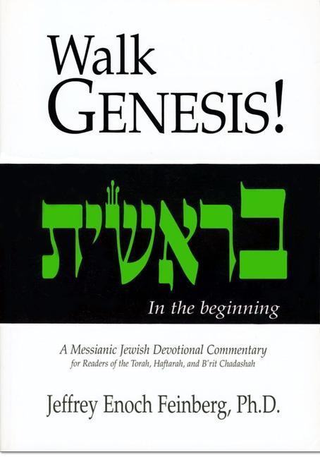 Walk Genesis!: In the Begining als Taschenbuch