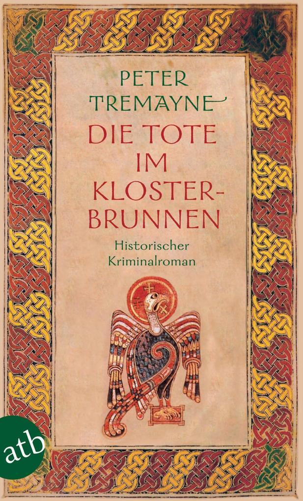 Die Tote im Klosterbrunnen als Taschenbuch