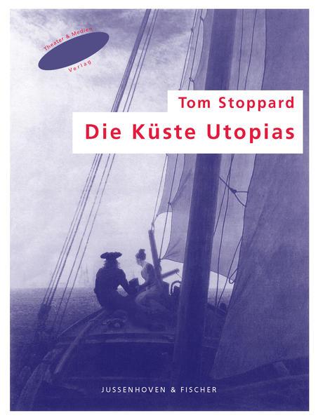 Die Küste Utopias als Taschenbuch von Tom Stoppard