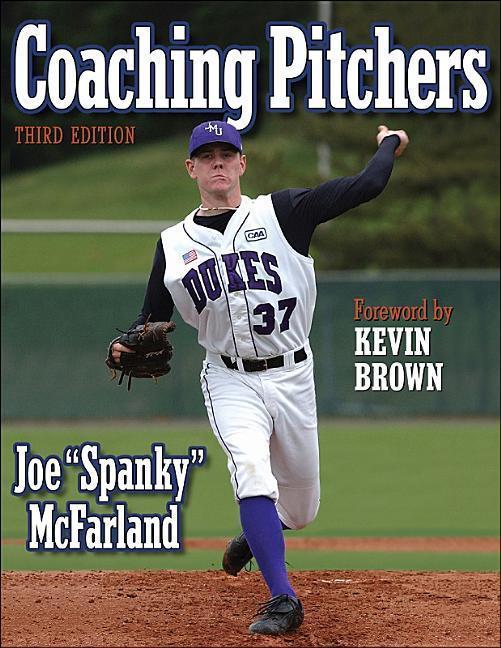 Coaching Pitchers als Taschenbuch
