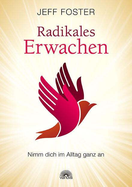 Radikales Erwachen als Buch