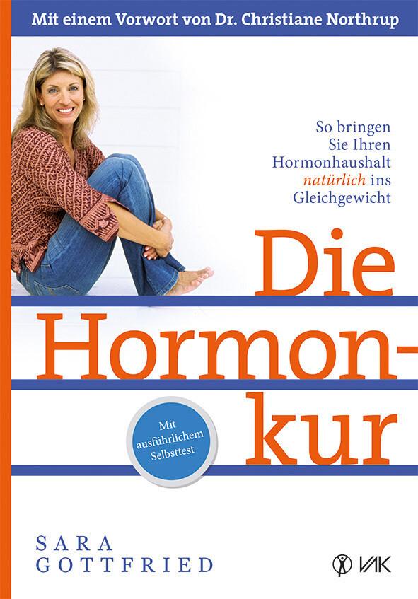 Die Hormonkur als Buch