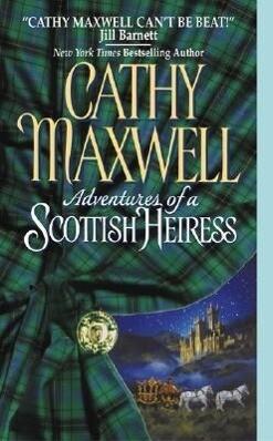 Adventures of a Scottish Heiress als Taschenbuch