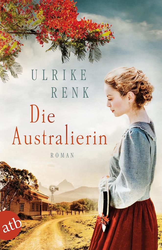 Die Australierin als eBook