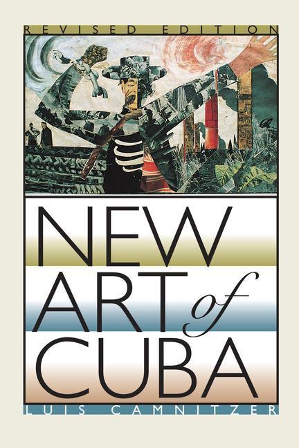 New Art of Cuba: Revised Edition als Taschenbuch