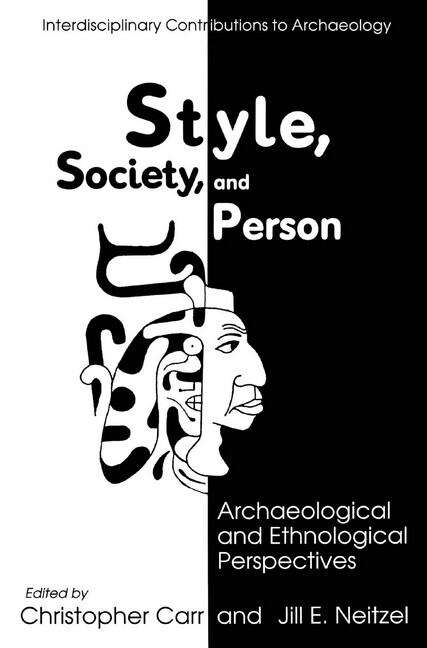 Style, Society, and Person als Buch