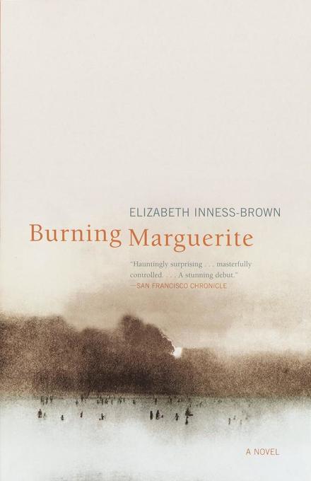 Burning Marguerite als Taschenbuch