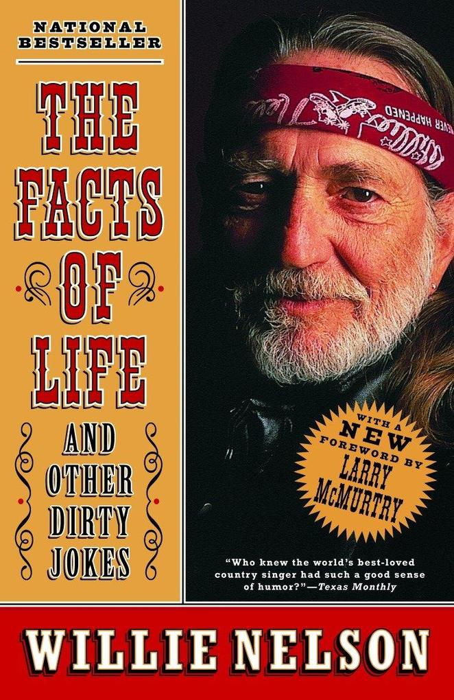 The Facts of Life: And Other Dirty Jokes als Taschenbuch