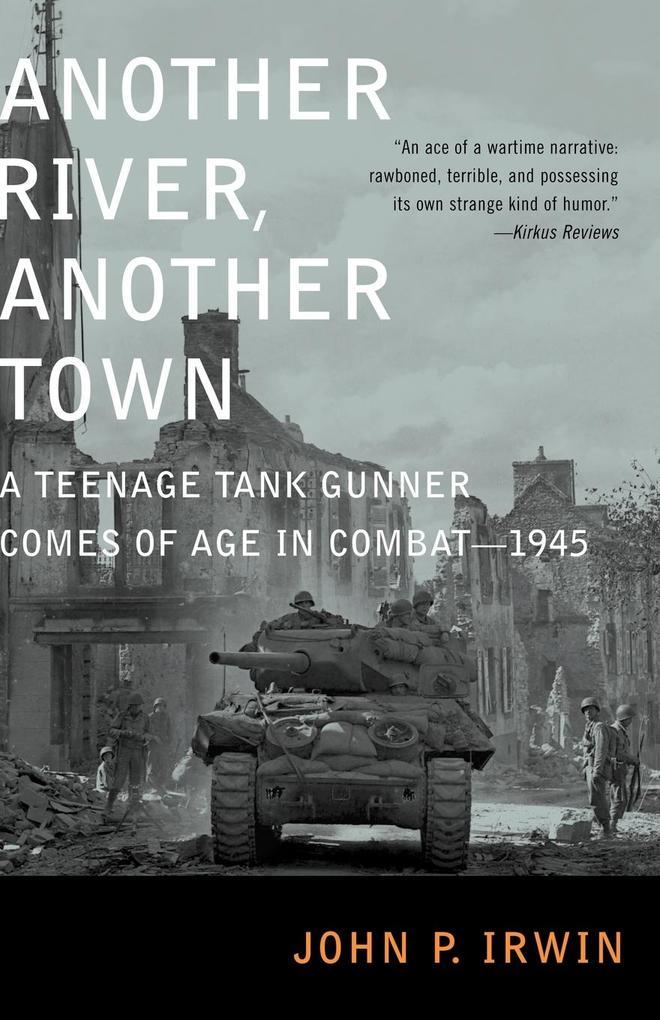 Another River, Another Town als Taschenbuch