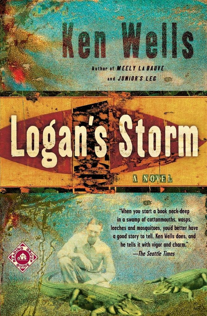 Logan's Storm als Taschenbuch