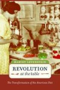 Revolution at the Table als Taschenbuch